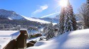 """Vacances """"neige"""": que faire à Valmorel cet hiver?"""