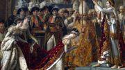 Offerte par Napoléon, la bague de fiançailles de Joséphine aux enchères