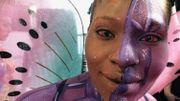 Le body painting, un art à fleur de peau
