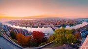 Citadelle de Namur : une nouvelle visite guidée pour la reprise touristique