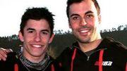 """Marc Márquez : """"C'est en motocross que les pilotes font la différence"""""""