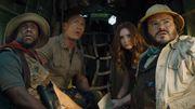 """Jumanji: Next Level"" prend la première place du Box-office mondial"