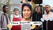 « +32»  la nouvelle série Instagram de la RTBF donne des visages à la migration