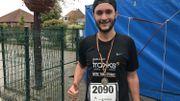 Jean-Baptiste, le vainqueur des 10 kilomètres, a salué l'excellente organisation de cet événement.