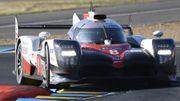 Toyota s'impose pour la dernière de Porsche aux Six Heures de Bahreïn