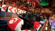 Le parc d'attractions Super Nintendo World ouvrira ses portes le 4 février 2021