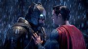 """""""Batman vs Superman"""" consacré aux Razzies, les anti-Oscars"""