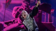 Le nouvel album d'Iron Maiden est-il sur le point de sortir?