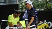 Rafael Nadal éliminé en quarts de finale du Masters 1000 de Rome