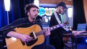 Bonus vidéo: Todiefor et Alex Lucas jouent 'Cool Kids'