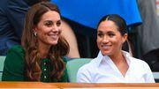 """""""Meghan et Kate, duel royal à Buckingham"""", l'enquête à découvrir sur Tipik et La Une!"""