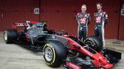 Haas confirme Grosjean et Magnussen pour la saison prochaine