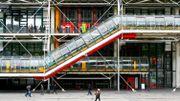 Un nouvel espace réservé au design et à l'architecture ouvrira au Centre Pompidou