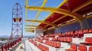 Ferrari Land ouvre le 7 avril à Barcelone