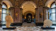 Le coronavirus aurait coûté 1 million d'euros à l'AfricaMuseum