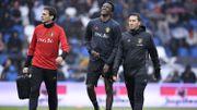 Quatre mois après sa blessure, Dedryck Boyata a rejoué pour le Celtic