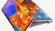 Les 5 smartphones incontournables au Mobile World Congress 2019