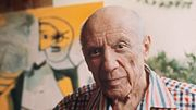 Un petit-fils de Picasso prête 166 oeuvres au musée de Malaga