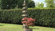 Une pagode vous invite au voyage