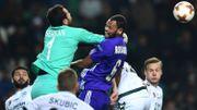 Exclu après 13 secondes de jeu, un gardien turc rentre dans l'histoire de son championnat