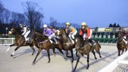 Les amateurs de courses de galop pourront se retrouver à l'Hippodrome de Wallonie