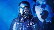 Charlotte met une claque au public avec sa reprise de 'Calling You'