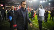 Aleksandar Jankovic n'est plus l'entraîneur du Standard