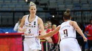 Belgique-Espagne : Les Belgian Cats en finale de l'Euro de basket féminin ? (LIVE vidéo 17h50)