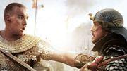 """""""Exodus: Gods and Kings"""": des dieux, des rois, des effets spéciaux, mais peu d'humanité"""