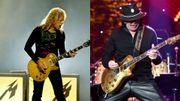 Kirk Hammett sur le prochain album de Santana