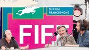 Podcast 5 Heures depuis le FiFF en compagnie de Guillaume Gallienne
