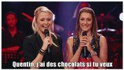 Scandale: Corruption lors des Duels de The Voice Belgique !