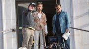 """Russell Crowe joue collectif dans """"The Nice Guys"""""""