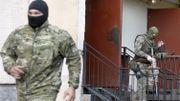 """Les services de sécurité ont annoncé avoir déjoué à plusieurs reprises des projets d'attentats préparés par des """"terroristes"""" contre les principales villes russes."""