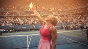 'Il n'y a pas de mauvaise manière d'être une femme' - le message fort de Serena Williams