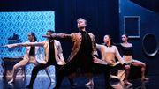 Danser Mozart au XXIesiècle, un spectacle du Ballet de l'Opéra national du Rhin à découvrir sur Arte Concert