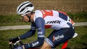 Tour de France: Jasper Stuyven et Edward Theuns retenus par Trek-Segafredo