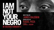 'I'm not your negro' a reçu cette année l'Oscar du meilleur documentaire