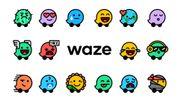 Partager son humeur du jour sur Waze