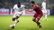 Le Standard et l'Antwerp au coude-à-coude pour la 6ème place