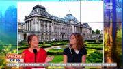 Le Palais Royal... La visite de la dernière chance !