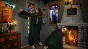 Une escape room Harry Potter vient d'ouvrir à Leuven
