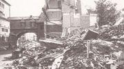 Erreur tragique: il y a 75 ans, les Américains bombardaient Namur