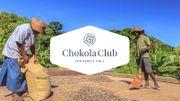 Les découvertes de la rédac : Chokola Club