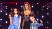 The Voice Kids : Lina et Mathis sont les finalistes de Vitaa