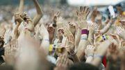 Vos tickets pour le Graspop ou les festivals de Werchter
