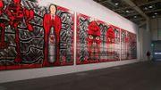 Art Basel : le supermarché de l'art contemporain attire de plus en plus les investisseurs