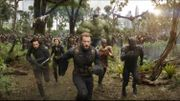 """Avengers: Infinity War"" explose les records à sa sortie"