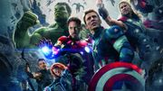 """Avengers 3"": 68 superhéros attendus"