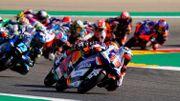 Moto3: Albert Arenas champion du monde, Baltus 16e au Portugal